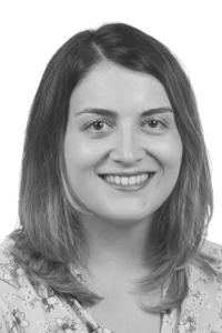 Beatriz Alonso, pedagoga y psicóloga de Centro Psicología Bilbao. Certificada en Disciplina Positiva y miembro de ADPE.