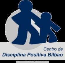 Logotipo de Disciplina Positiva Bilbao