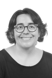 Naiara San Miguel, psicóloga de Centro Psicología Bilbao.