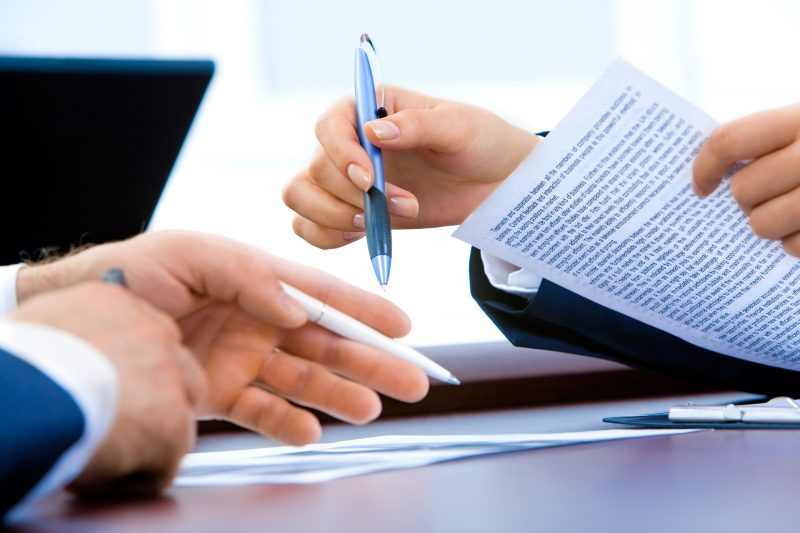 Documentación empresarial