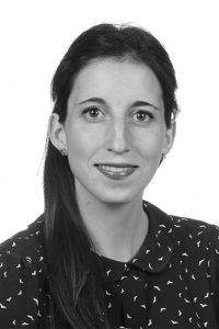 Fotografía de la psicóloga y educadora social Nerea Bergara Domínguez, de Centro psicología Bilbao